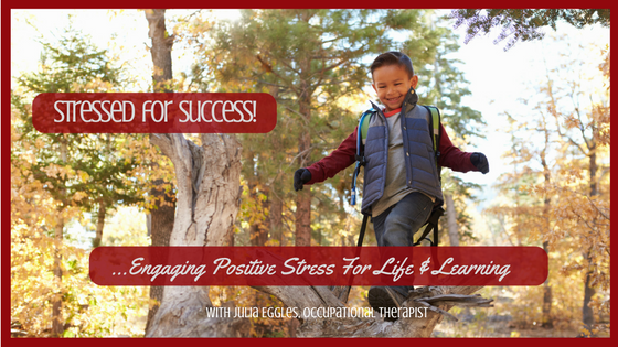 positive-stress